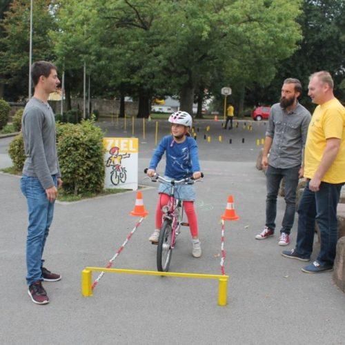 ADAC-Fahrradturnier 2016
