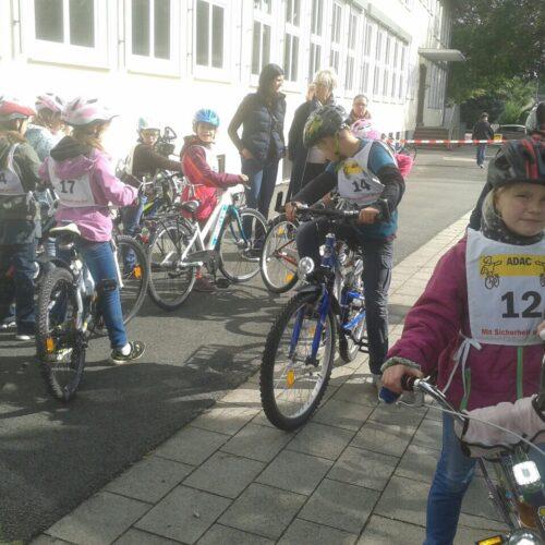 ADAC-Fahrradturnier